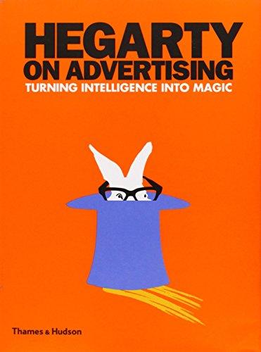 hegarty advertising turning intelligence magic ebook baoxuew