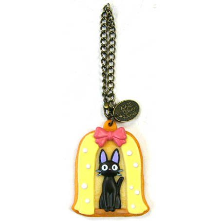 Witch's house full of Kiki's delivery service [cookie bag charm gigicago] delicious homemade icing cookies wind with Miller charm ★ Ghibli!