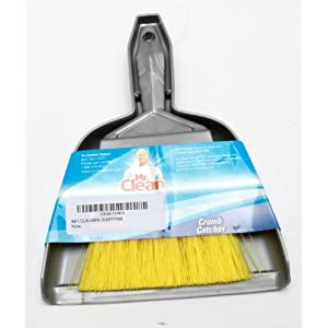 Mr. Clean MR.CLN MINI DUSTPAN at Sears.com