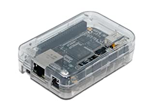 Beaglebone Black Enclosure - Clear Transparent