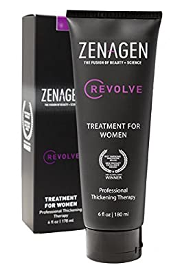 Zenagen Revolve Treatment - Women, 6.0 fl. oz.