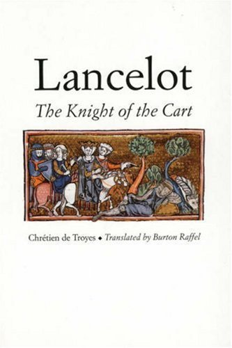 an analysis of lancelots character in the story of the knight in the cart Easily share your publications and get them in front of issuu's millions  camelot this summer as knight  lancelots will be able to find out.