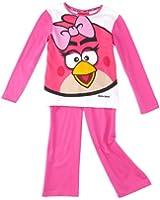 Angry Birds - ensemble de pyjama - fille