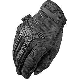 Mechanix Wear M - Pact Gloves, COVERT, M