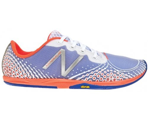 New Balance New Balance Womans Cross Trainer WR00WW2 Minimus size 7 white coral