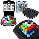 LONPOS Colorful Cabin 066 - Brain Intelligence Game. Product Category: CLOSEOUTS