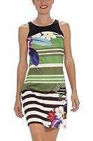 Desigual Women's JUANA Knee Length Dress