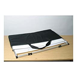 Novoflex Soft, Padded Carry Case for the Magic Studio Shooting Table System.