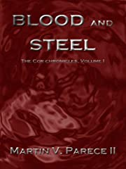 Blood and Steel (The Cor Chronicles)