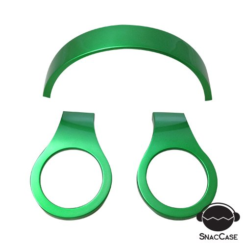 For Dr.Dre Beats Studio Headphone Green Cover