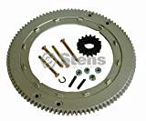 Stens 150-435 Flywheel Ring Gear Briggs & Stratton 696537 399676 392134