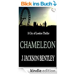 Chameleon: A City of London Thriller (English Edition)