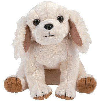 TY Beanie Baby - LAPTOP the Dog - 1