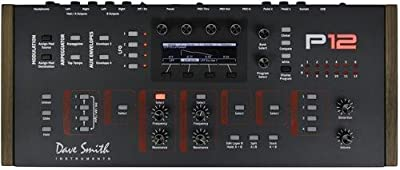 Dave Smith Instruments Prophet 12 Module by Dave Smith Instruments