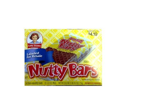 little-debbie-nutty-bars21-ounce-12-count-by-little-debbie