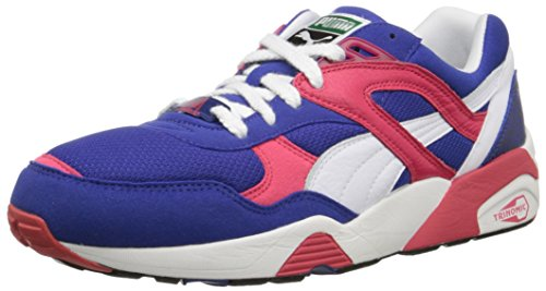 PUMA Men's Trinomic R698 Lace-Up Fashion Sneaker