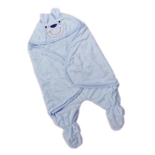 Receiving Blanket Quilt front-1052871