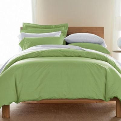 Solid Duvet Cover, Full - The Company Store