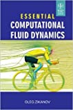 img - for Essential Computational Fluid Dynamics:- International Paperback Editon book / textbook / text book