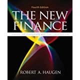 New Finance, The (4th Edition) ~ Robert A. Haugen