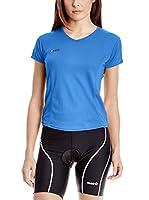 Izas Camiseta Técnica Adaia (Azul)