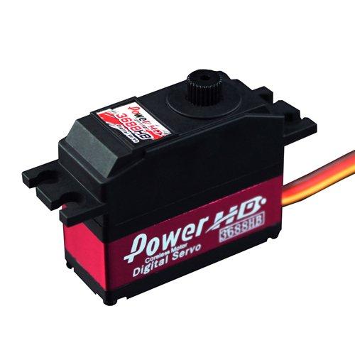 Power Hd Hd-3688Hb High Speed Digital Servo