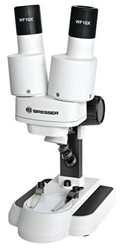 Bresser junior 8852000 Stereo Mikroskop 20x