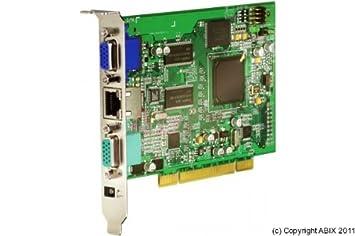 Aten IP8000 Carte PCI pour commutateur KVM