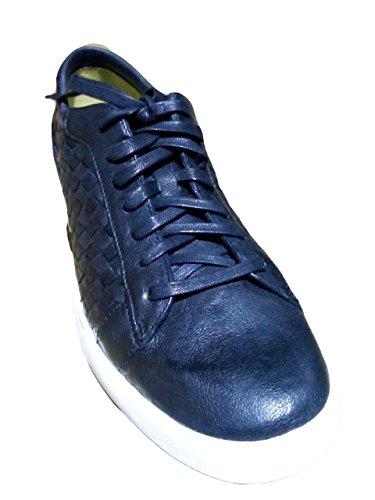 Cole Haan Men's Lunar Coos Woven Ox Shoes C09721 Black 8.5 (Cole Haan Lunars compare prices)