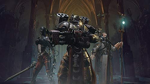 ウォーハンマー 40,000:Inquisitor - Martyr ビギナーズガイド インクイジターver. 付 - PS4 ゲーム画面スクリーンショット4