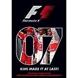 Formula One Season Review 2007 [DVD]by Fernando Alonso