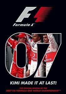 Formula One - Season Review 2007 [Import anglais]