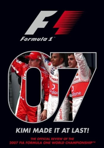 Formula One Season Review 2007 [DVD]