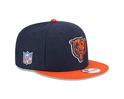 NFL Historic Chicago Bears 63-92 Baycik 9FIFTY Snapback