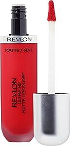 Revlon Ultra HD Matte Lipcolor, Love, 0.2 Ounce