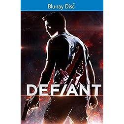 Defiant [Blu-ray]