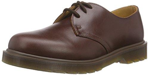 dr-martens-1461-dmc-pw-sm-b-11839002-scarpe-basse-unisex-adulto-marrone-50