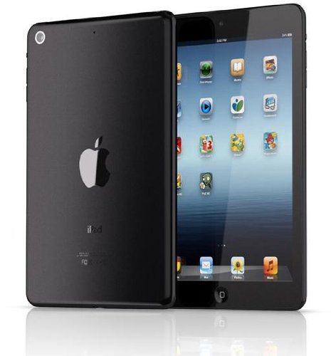 Apple iPad Mini Black 16GB Wifi Black