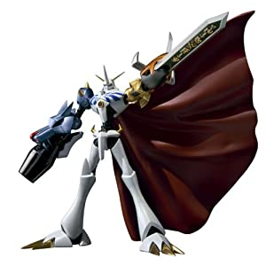 Bandai Tamashii Nations D-Arts Omegamon