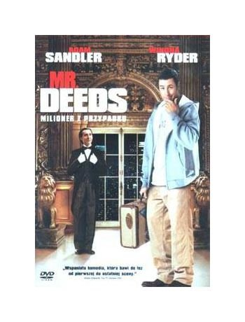 Mr. Deeds (English Audio. English Subtitles)