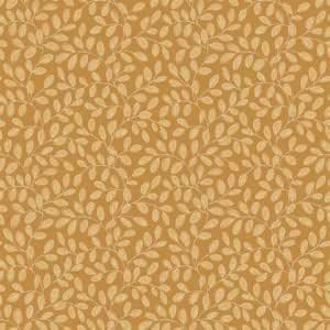 York Wallpaper Wallcovering Inspired By Color Orange / Yellow KB8517