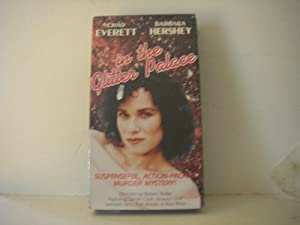 In the Glitter Palace [VHS]