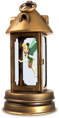 Walt Disney Classics ** Tinker Bell In Lantern: Pixie In Peril ** 1236764 front-1019342
