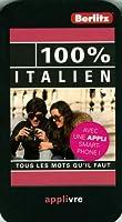 ITALIEN 100 % GUIDE CONVERSATION