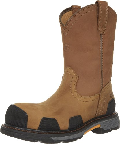 c718022b164 Ariat Men s Overdrive H20 CT Boot Dusted Brown 10 5 2E US - Anna J ...