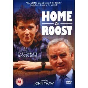 Home to Roost - The Complete Series 2