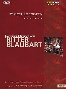 Offenbach;Jacques Ritter Blaub