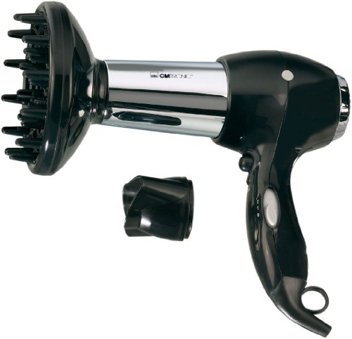 Clatronic Professional Hairdryer With 2 Speed Settings