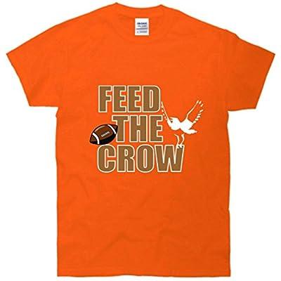 Feed The Crow Beast T-Shirt