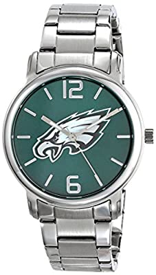 "Game Time Women's NFL-AAR-PHI ""All-Around"" Watch - Philadelphia Eagles"